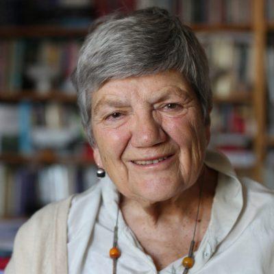 Christiane Thalgott