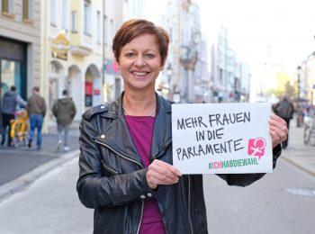 Sigi Hagl_Frauenwahlrecht