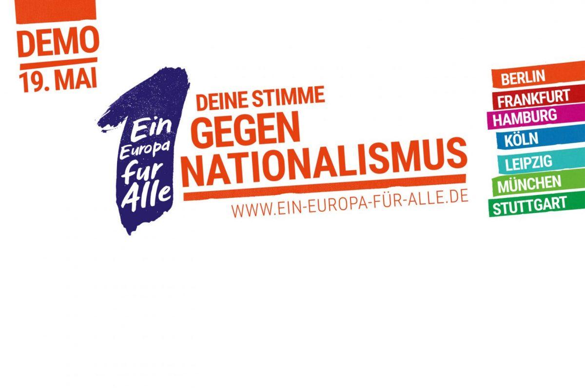 Ein Europa für alle_Beitragsbild
