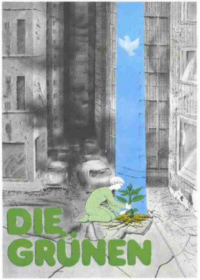 1982_Wahlplakat-Landtagswahl_DieGruenen