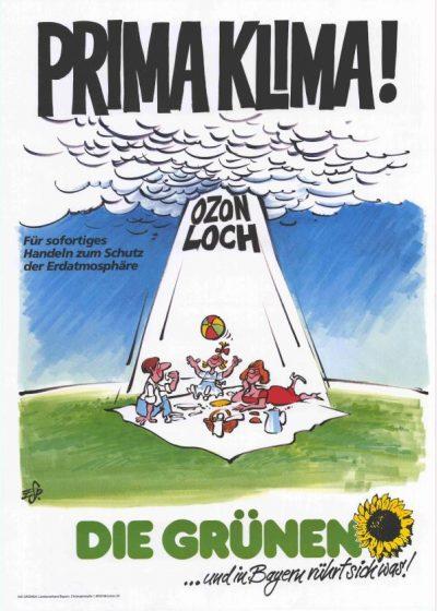 1990_Wahlplakat-Landtagswahl_Prima-Klima