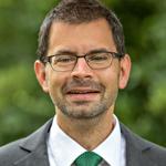 Jens Marco Scherf, Landrat von Miltenberg
