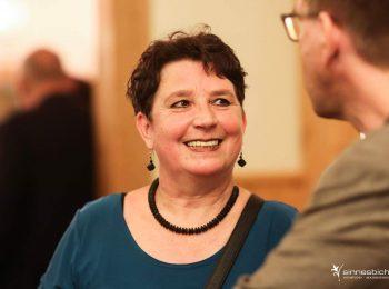 Steffi König, Sprecherin für Kommunalpolitik im Landesvorstand der bayerischen Grünen