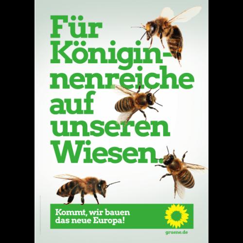 Europa Plakat_Artenschutz