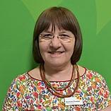 Barbara Poneleit, Sprecherin LAG Frauen- und Gleichstellungspolitik_quadrat