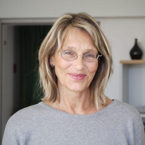 Bettina Falkenberg Referentin des Schatzmeisters Grüne Bayern