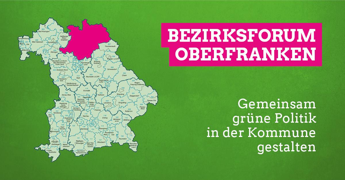 Bezirksforum Oberfranken