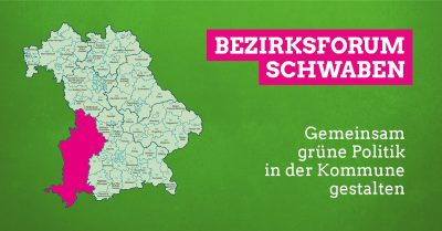 Bezirksforum Schwaben