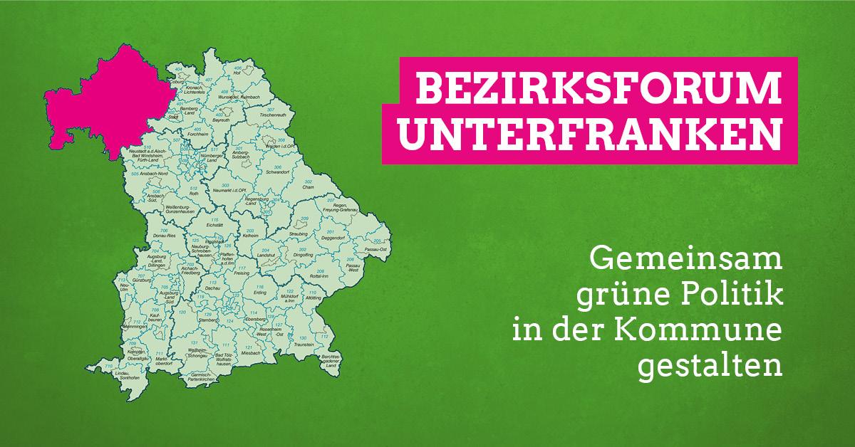 Bezirksforum Unterfranken