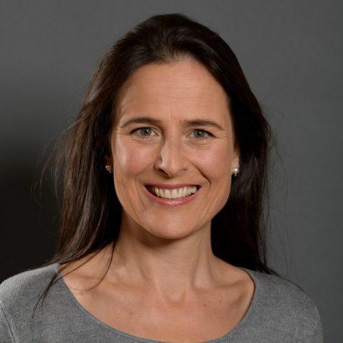 Christina Haubrich