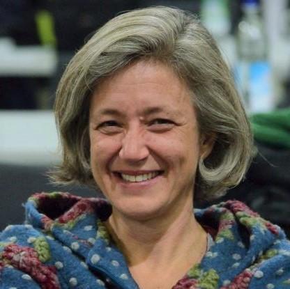 Dorothée Sührig