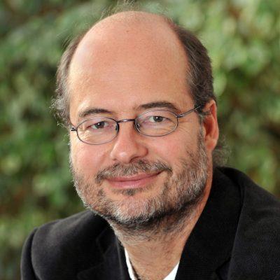 Eike Hallitzky, Landesvorsitzender der bayerischen Grünen