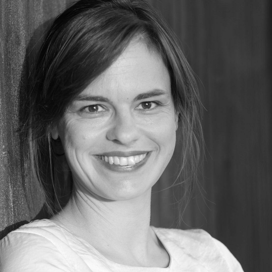 Daniela Ewers Grüne Bayern Pressesprecherin, Leitung Kommunikation
