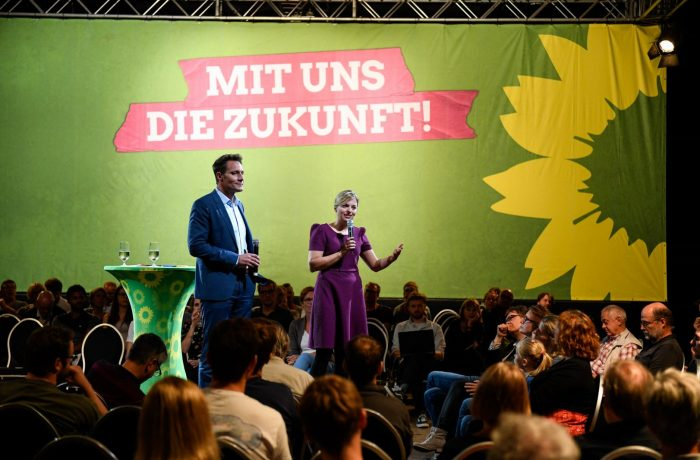 Frag das Spitzenduo_Katharina Schulze und Ludwig Hartmann