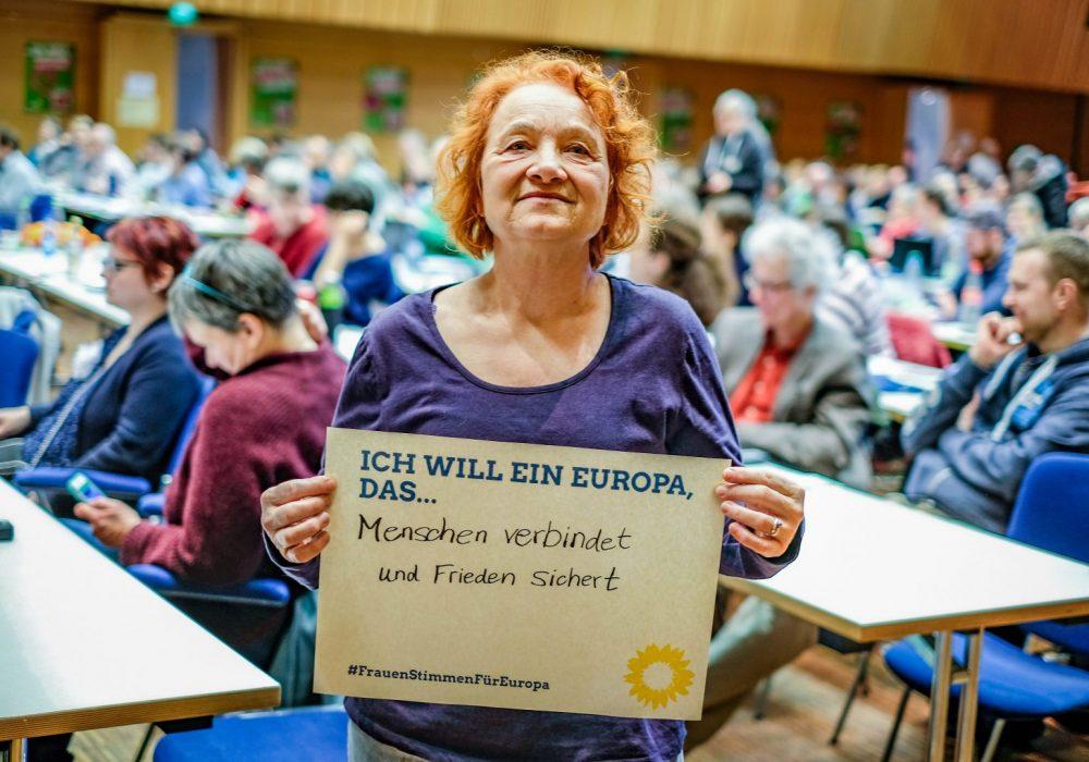 #FrauenStimmenfürEuropa_Ich will ein Europa, das_Frauentag_Grüne Bayern (2)