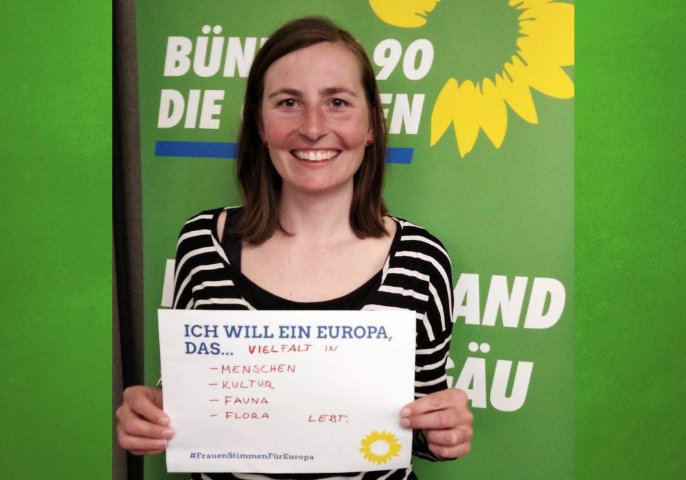 #FrauenStimmenfürEuropa_Ich will ein Europa, das_Frauentag_Grüne Bayern_101