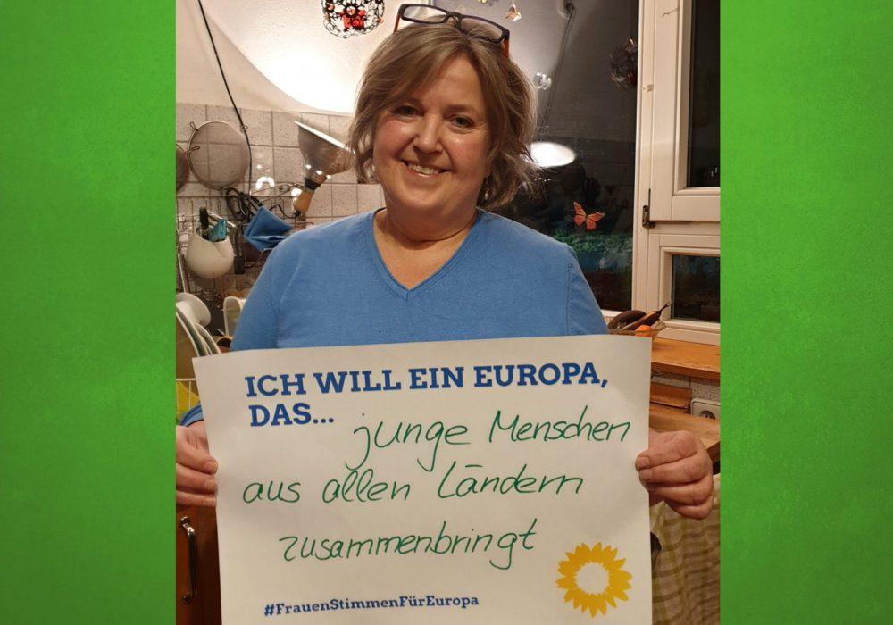 #FrauenStimmenfürEuropa_Ich will ein Europa, das_Frauentag_Grüne Bayern_1_2