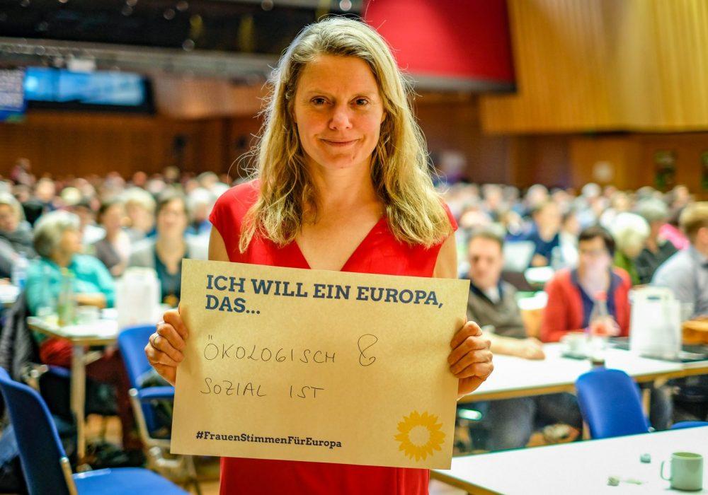 #FrauenStimmenfürEuropa_Ich will ein Europa, das_Frauentag_Grüne Bayern_Henrike Hahn
