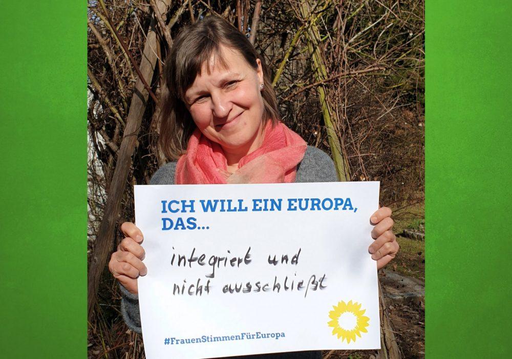 #FrauenStimmenfürEuropa_Ich will ein Europa, das_Frauentag_Grüne Bayern_OV 3_2