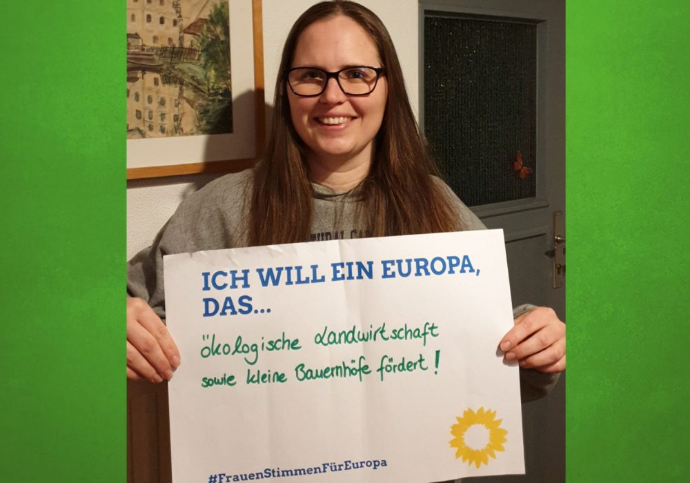 #FrauenStimmenfürEuropa_Ich will ein Europa, das_Frauentag_Grüne Bayern_OV_3