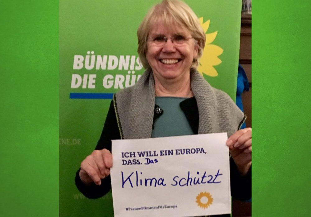 #FrauenStimmenfürEuropa_Ich will ein Europa, das_Frauentag_Grüne Bayern_Starnberg 10