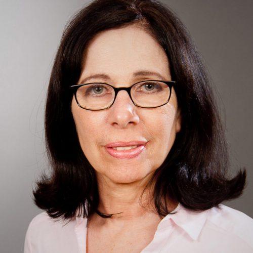 Porträt Gabriele Liesenhoff
