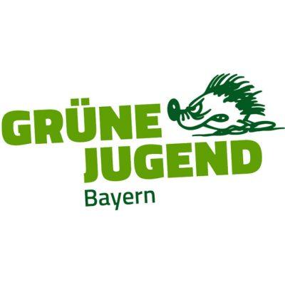 Grüne Jugend_Logo