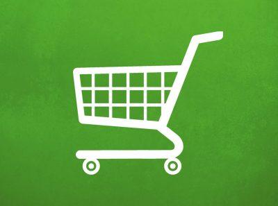 Grüner Shop