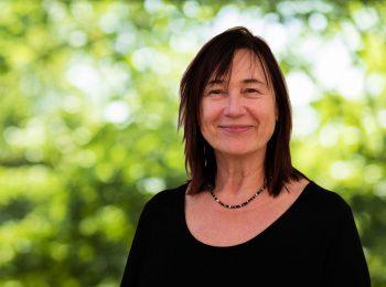 Helga Stieglmeier, frauenpolitische Sprecherin im Landesvorstand der bayerischen Grünen