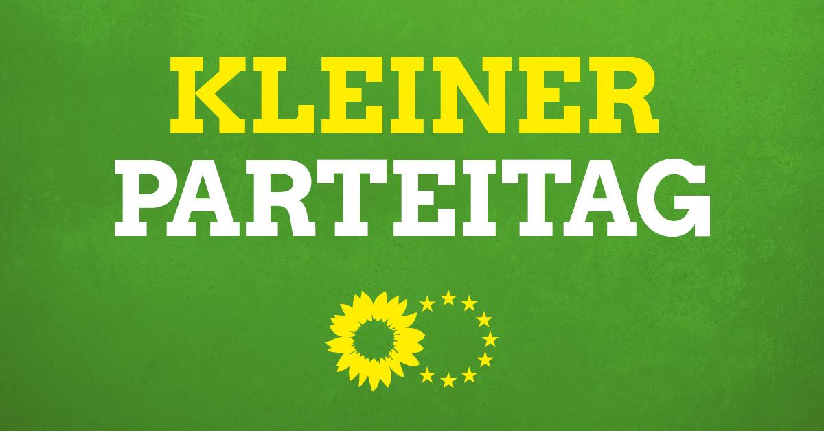 Grünen Bayern