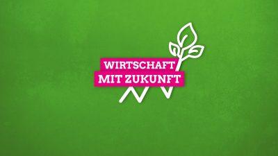 Wirtschaft mit Zukunft: Eva Lettenbauer und Katharina Schulze auf Tour bei Bayerns Unternehmen