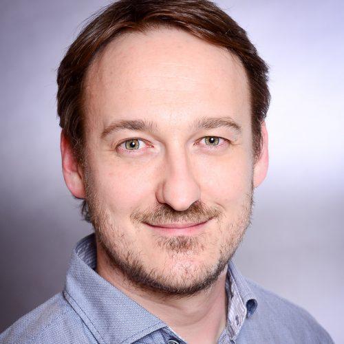 Johannes Kaindl, Assistenz der Geschäftsführung in der grünen Landesgeschäftsstelle
