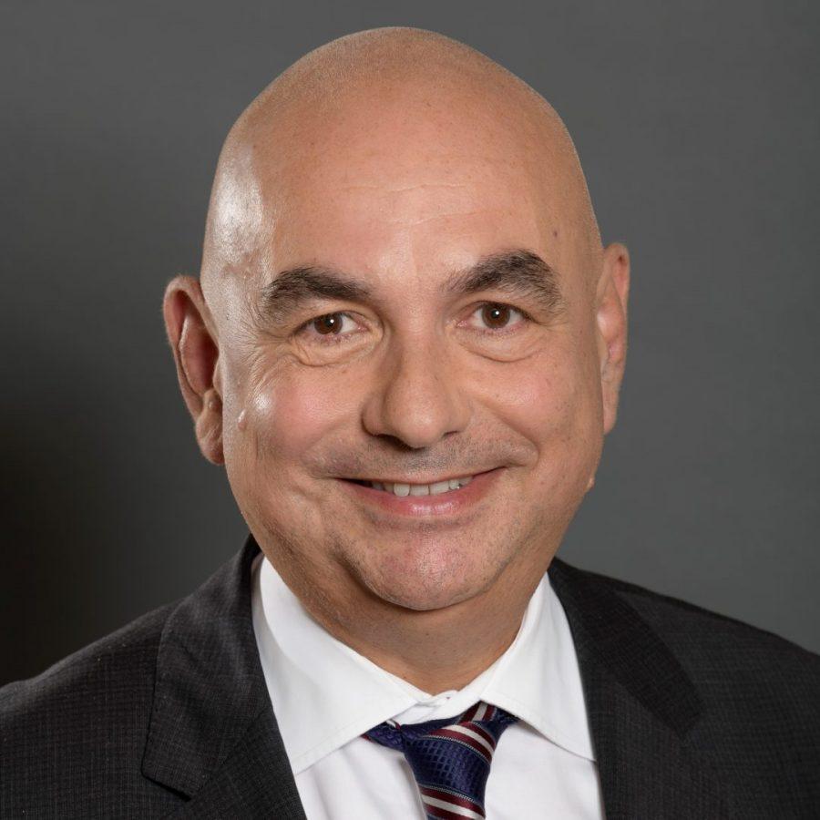 Jürgen Mistol