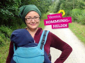 Juranwowitsch-Verena Kommunalheldin