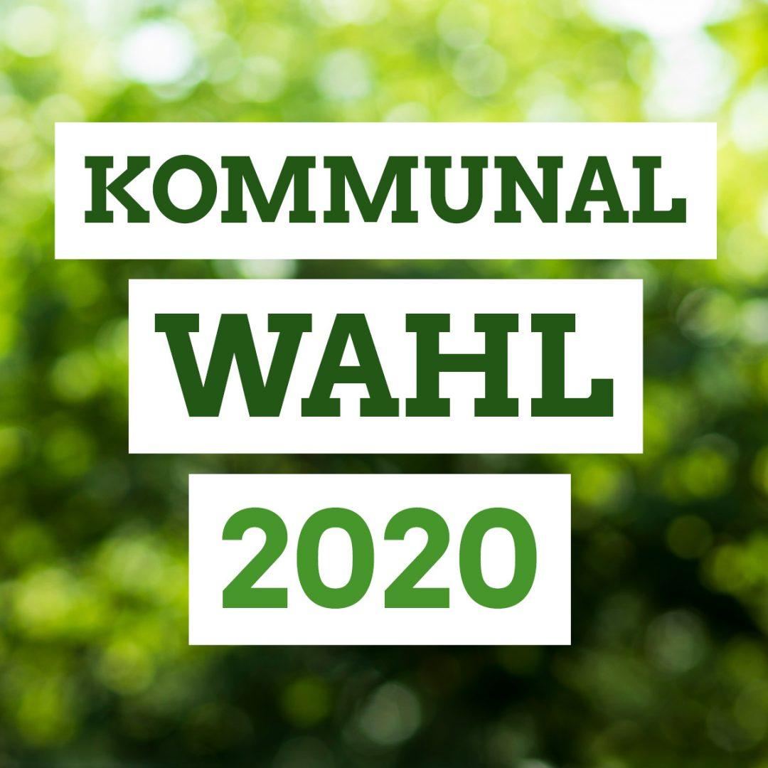 Das war die Kommunalwahl 2020