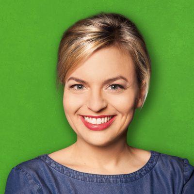 Katharina Schulze, Fraktionsvorsitzende der Landtagsgrünen