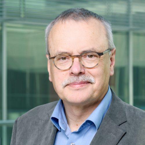 Kekeritz Uwe