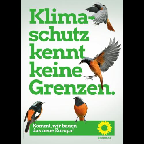 Europa Plakat_Klimaschutz