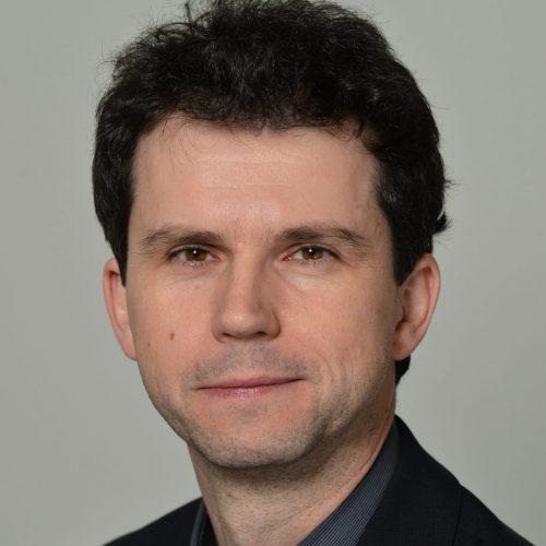 Marc Decker Grüne Bayern
