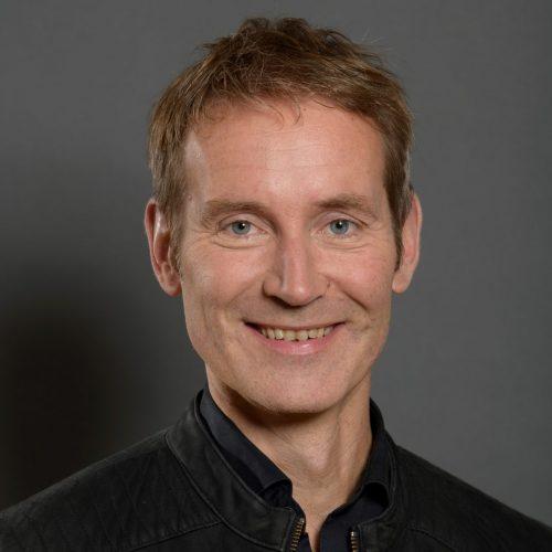 Markus Büchler
