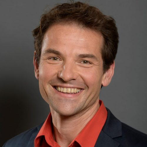 Martin Stümpfig
