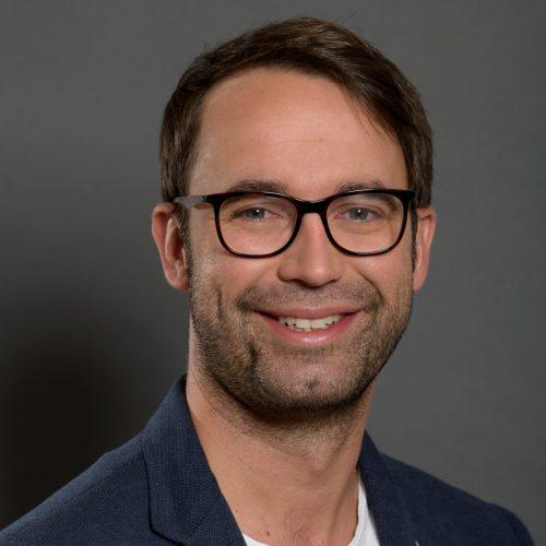 Maximilian Deisenhofer