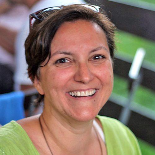 Melitta Hippke, Mitglied im Landesausschuss der bayerischen Grünen