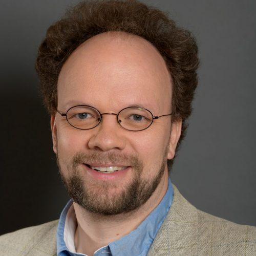 Patrick Friedl