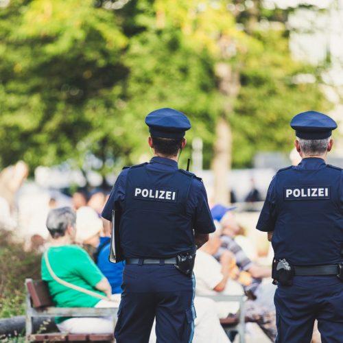 Polizei_öffentlicher Dienst