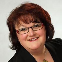 Ruth Halbritter