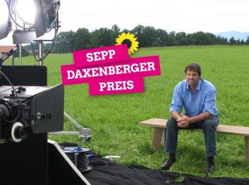 Sepp Daxenberger Preis