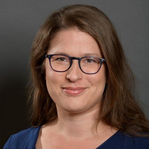 Stephanie Schuhknecht