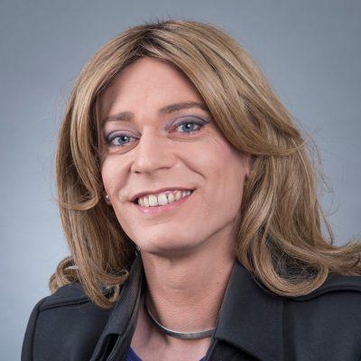 Tessa Ganserer