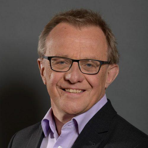 Thomas Gehring
